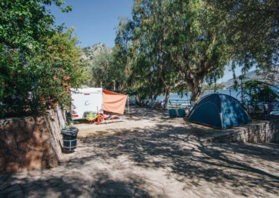 camping kalami igoumenitsa thesprotia internal 8
